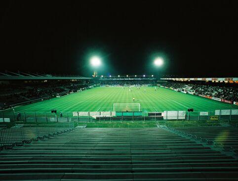 Franz Horr Stadion